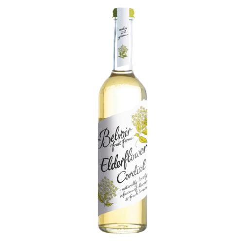 Belvoir Cordial - Elderflower (6x50cl)