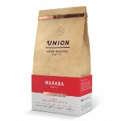 Union Coffee 'Ground' Maraba - Rwanda (6x200g)
