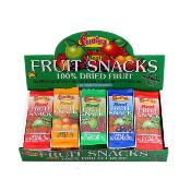 Frutina - Assorted Fruit Snacks (60x15g)