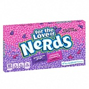 Theatre Box - Strawberry & Grape Nerds (12x142g)