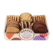 Border - 'Made for Sharing' Pack (4x400g)