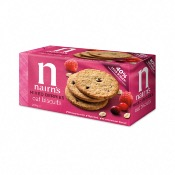 Nairn's - Wheat Free 'Mixed Berries' Biscuits (10x200g)
