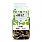 Wilton Wholefoods - Mixed Vine Fruit (12x375g)