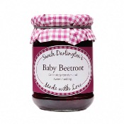 Mrs Darlington - Baby Beetroot (6x326g)