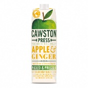 Cawston Press - Apple & Ginger (6x1ltr)