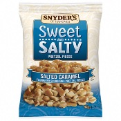 Snyder's Pretzel Pieces - Sweet n' Salty (10x100g)