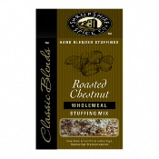 Shropshire Spice - Roasted Chestnut Stuffing (6x150g)