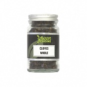Green Cuisine - Cloves Whole (6x35g)
