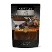 Atkins & Potts GF - Lamb Gravy (6x350g)