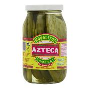 Azteca GF - Cactus Leaves in brine 'Nopalitos' (12x460g)
