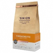 Union Coffee 'Ground' Yirgacheffe - Ethiopia (6x200g)
