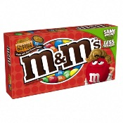 M&M's Theatre Box - Peanut Butter (12x97.2g)