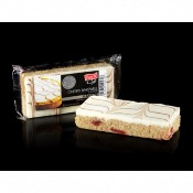 Pearl's Cafe - Cherry Bakewell Flapjacks (20x120g)