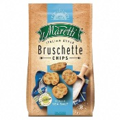 Maretti Bruschette - Sicilian Sea Salt