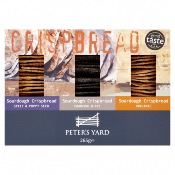 Peter's Yard - Sourdough Crispbread Selection Box