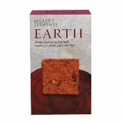 Miller's Elements - 'Earth' Crackers