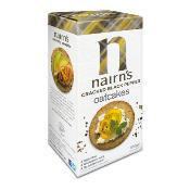 Nairn's - Cracked Black Pepper Oatcakes (8x200g)