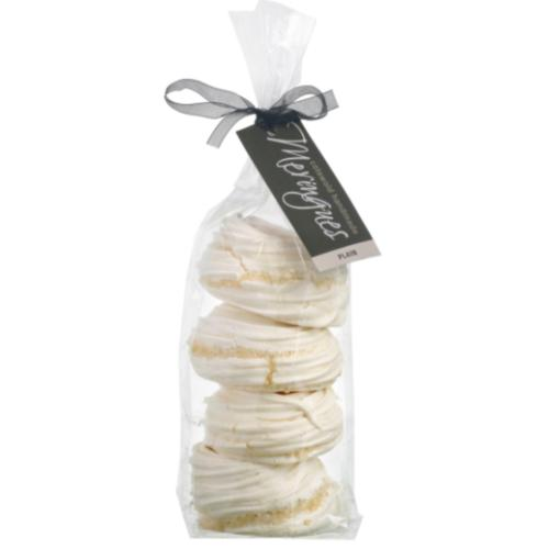 Cotswold Handmade Meringues - 'Nests' (20 Bags of 4)