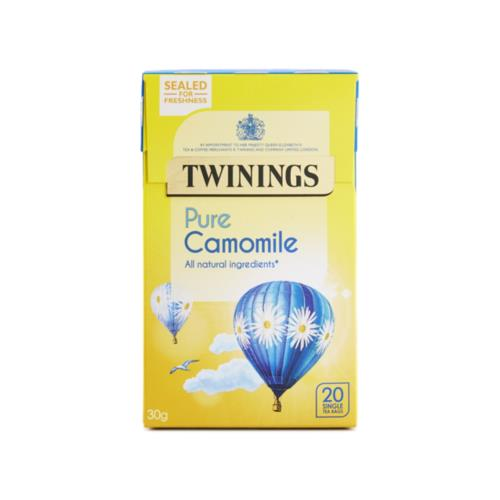 Twinings - Pure Camomile (4x20's)