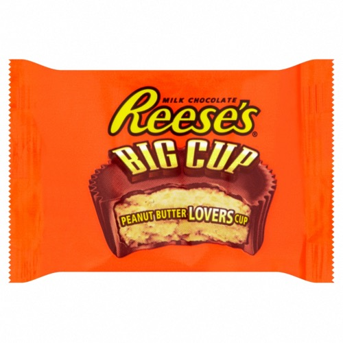 *Hershey's Reese's - Big Cup (16x39g)