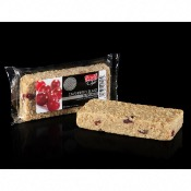 Pearl's Cafe - Cranberry Burst Flapjacks (20x120g)