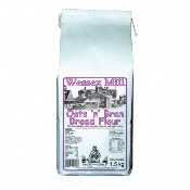Wessex Mill Flour - Oats & Bran Bread (5x1.5kg)