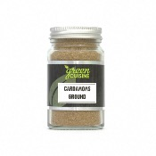 Green Cuisine - Cardamon Ground (6x55g)