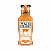 Made for Meat - Chipotle Burger Style Sauce (8x235ml)