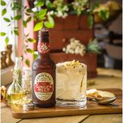 Fentimans - Ginger Beer (12x275ml)