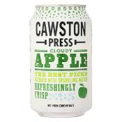 Cawston Press - Sparkling Apple (24x330ml)