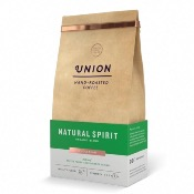 Union Coffee 'Wholebean' Natural Spirit - Organic (6x200g)