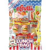 efrutti - GF Gummi Lunch Bag (12x77g)