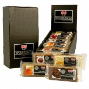 Pearl's Cafe - Mix (B) Flapjacks (20x120g)