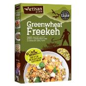 Artisan Grains - Greenwheat Freekeh (6x200g)