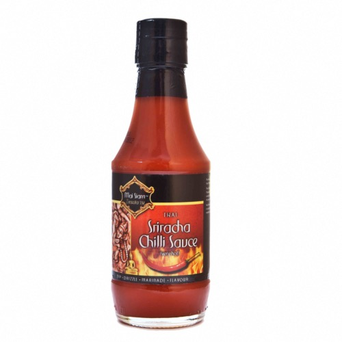 Mai Siam - Sriracha (Hot) Chilli Sauce (12x200ml)