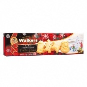 Walkers - Shortbread Festive Shapes (12x175g)