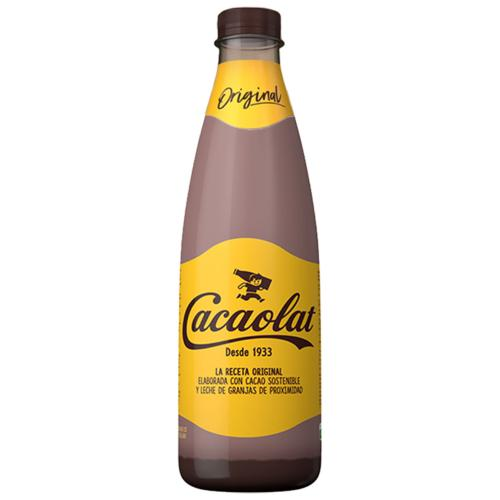 Cacaolat - Original Chocolate Milk 'LITRE' (6x1Ltr)
