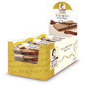 Vicenzi - 'Magnifico' Wafers Chocolate Display (24x25g)