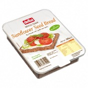 Delba Sunflower Seed Bread (12x250g)