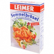 Leimer - Natural Breadcrumbs (20x400g)