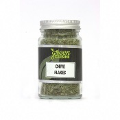 Green Cuisine 'Jars' - Chives (6x10g)