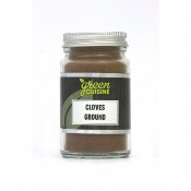 Green Cuisine - Cloves Ground (6x75g)