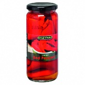 Aleyna - Roasted Red Peppers (6x480g)