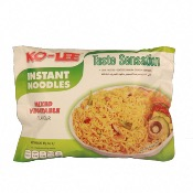 Ko-Lee - Taste Sensation 'Mixed Vegetable' (22x85g)