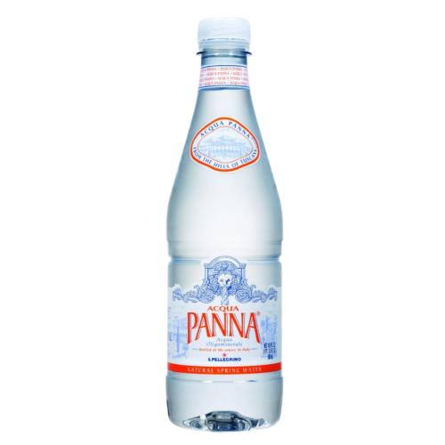 San Pellegrino 'PANNA' - Still Water (24x500ml)