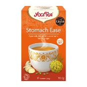Yogi Tea - Organic Stomach Ease (6x17's)
