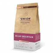Union Coffee 'Wholebean' Gaja Mountain - Sumatra (6x200g)