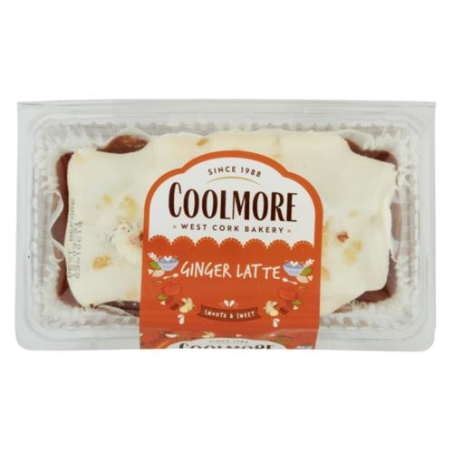 Coolmore - Ginger Latte Cake (6x400g)