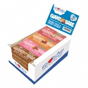 Ma Baker - Giant 'Assorted' NUT Bars (20x90g)