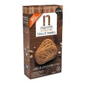 Nairn's GF - Biscuit Breaks 'Choc Chip' (7x160g)